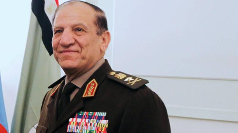 مصر کے سابق چیف آف سٹاف سامی عنان جعلی سازی اور خلاف ورزیوں پر پوچھ گچھ کیلئے طلب