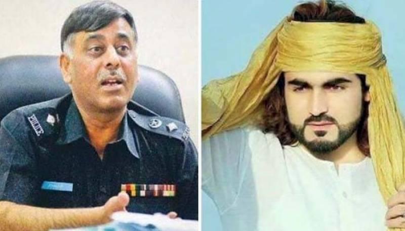 آئی جی سندھ نے راؤ انوار کی گرفتاری کا حکم دیدیا