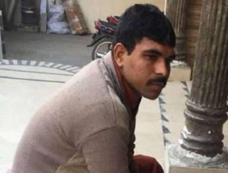 زینب قتل کیس: ملزم عمران 14روزہ جسمانی ریمانڈ پر پولیس کے حوالے