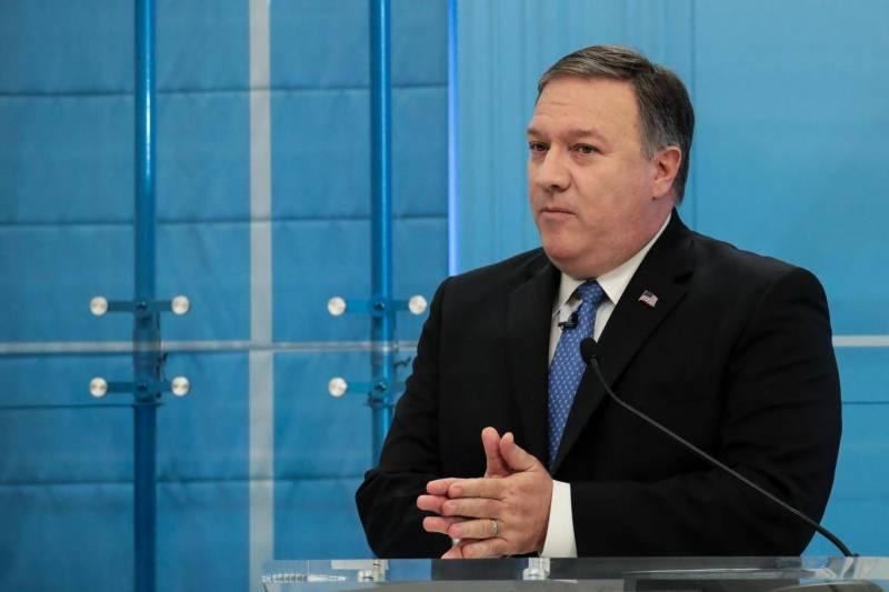 سی آئی اے ڈائریکٹر کی شمالی کوریا کے حوالے سے امریکہ کو وارننگ