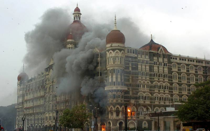 2008ء میں ہونیوالے ممبئی حملوں کا اصل ذمہ دار خود بھارت ہے، جرمن صحافی