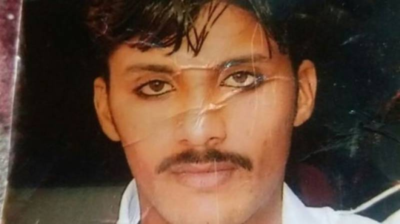 ایمان ریپ کیس، مدثر کو جعلی پولیس مقابلے میں مارا گیا، اہل خانہ کا الزام