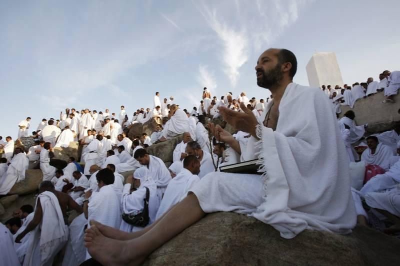 وزارت مذہبی امور نے آج ہونے والی حج قرعہ اندازی منسوخ کر دی