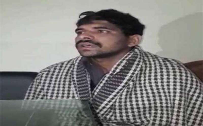 ملزم عمران کے اعترافی بیان کی ویڈیو لیک کرنے والے پولیس اہلکاروں کے خلاف مقدمہ درج