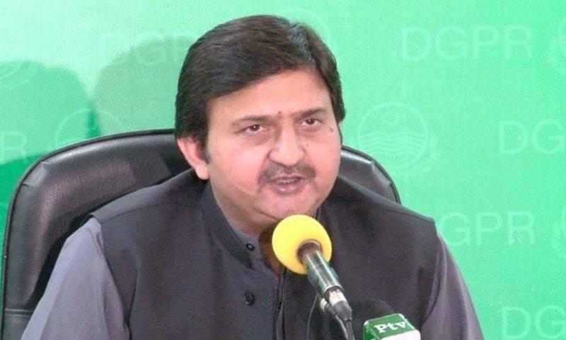 پنجاب حکومت نے زینب کے قاتل کے بینک اکائونٹس کی خبروں کو مسترد کر دیا