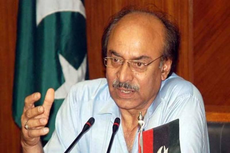 پاکستان پیپلز پارٹی کی جانب سے پورے سندھ میں پارٹی کی ممبر سازی مہم شروع کرنے کا اعلان