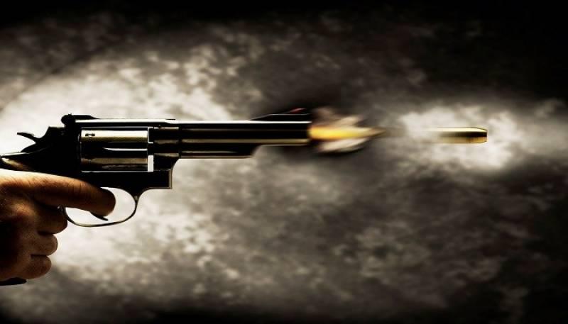 چارسدہ میں رشتے کا تنازع،فائرنگ سے خاتون سمیت تین افراد جاں بحق