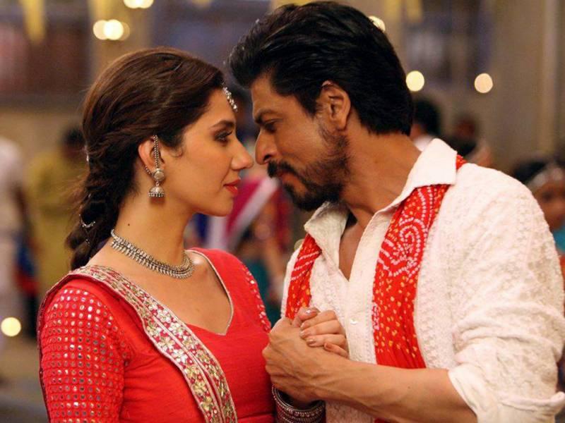 """فلم """"رئیس"""" کے باعث شاہ رخ خان نئی الجھن میں مبتلا"""