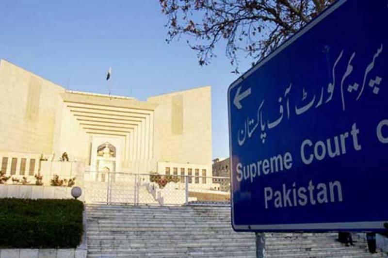 نااہلی مدت کیس میں عدم پیشی پر نواز شریف کو دوبارہ نوٹس جاری