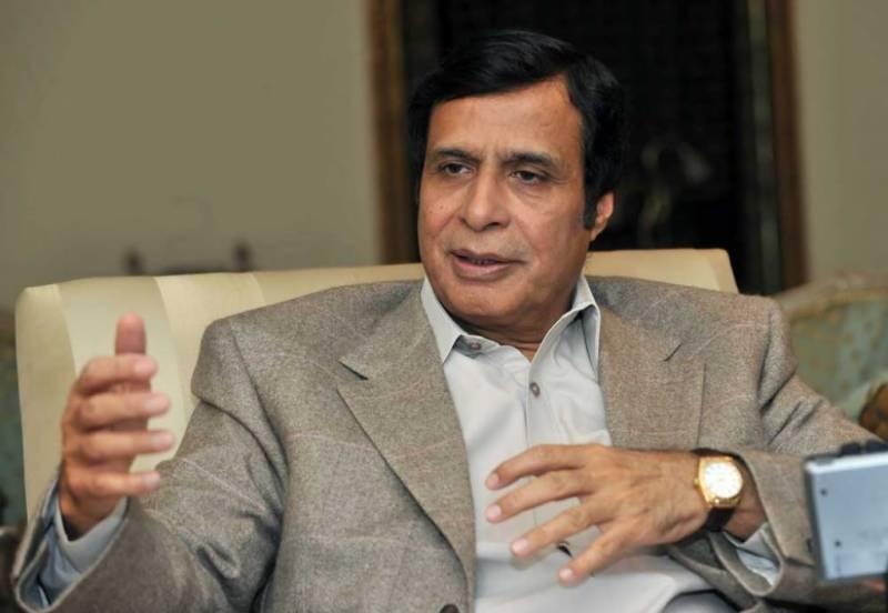 پنجاب میں نمائشی منصوبوں پر پیسہ خرچ کیا جا رہا ہے:پرویز الٰہی