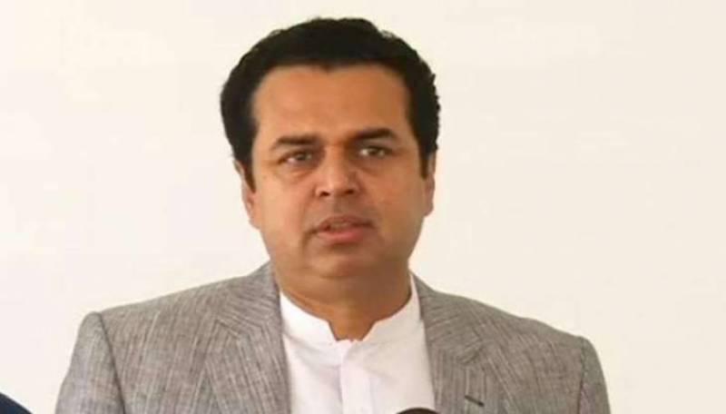 ہمارا شرم و حیا کا تھوڑا پردہ رہنے دیں : طلال چوہدری