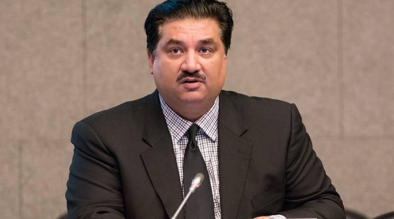 پاکستان ٗ سعودی عرب کی جغرافیائی حدود کے دفاع کے عزم پر قائم ہے: خرم دستگیر