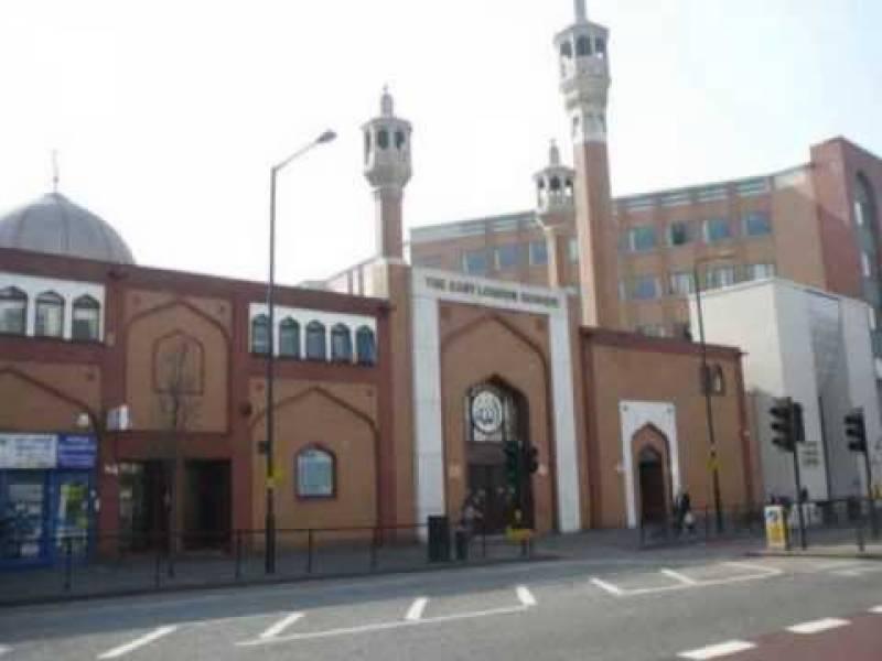لندن میں یورپ کی سب سے بڑی مسجد کا منصوبہ کھٹائی میں پڑ گیا