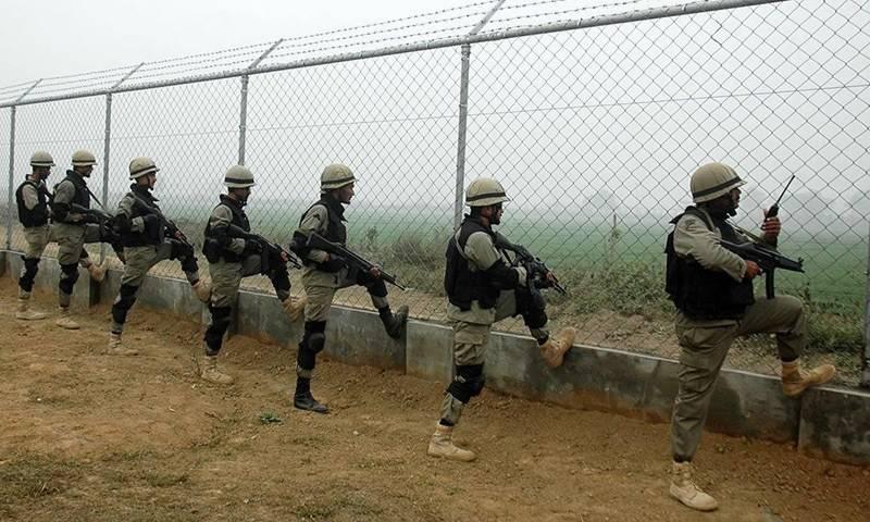 بھارت کا پاکستان اور بنگلادیش کی سرحد پر فوجی تعینات کرنے کا اعلان