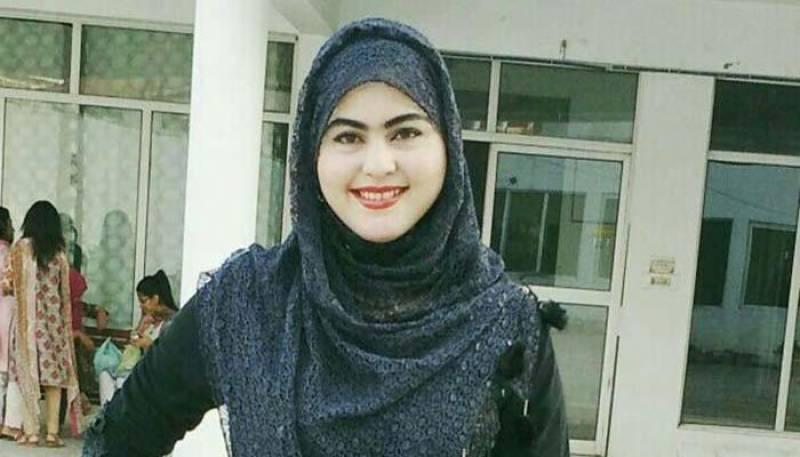 عاصمہ قتل ملزم کے فرار کا مبینہ معاون گرفتار