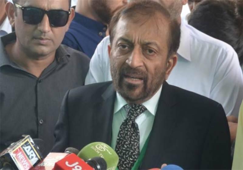 ڈمی سربراہی قبول نہیں ، فاروق ستار کا آج کارکنوں کا بڑا اجلاس بلانے کا اعلان