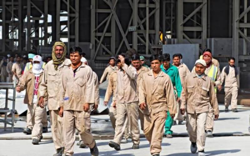 سعودی وزارت محنت و سماجی ترقی نے سعودی کفیلوں کیلئے نیا حکم نامہ جا ری کر دیا