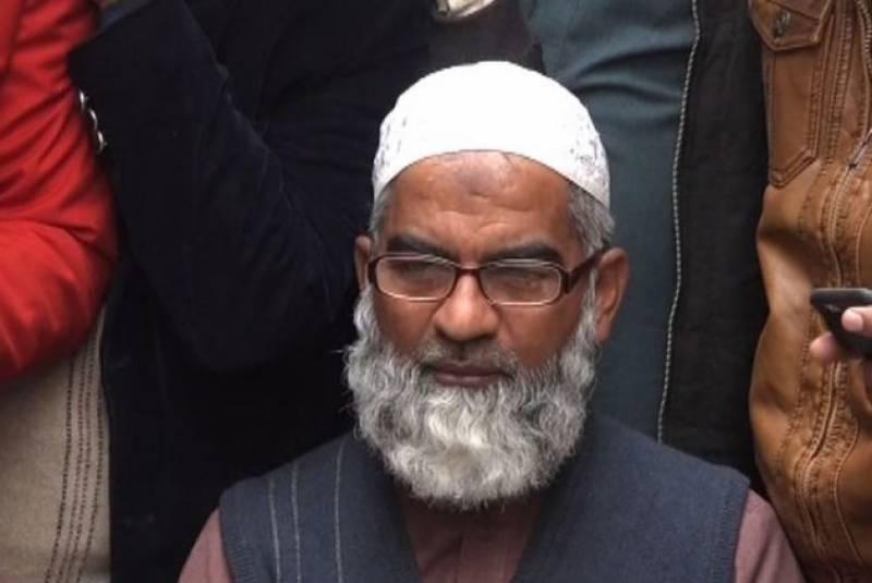 زینب کے والد کا ملزم کیخلاف تحقیقات کا ریکارڈ حاصل کرنے کیلئے عدالت سے رجوع