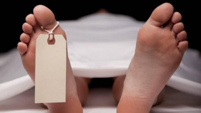 قتل کا دل دہلا دینے والا واقعہ ، فیکٹری مزدور کی گلا کٹی لاش برآمد