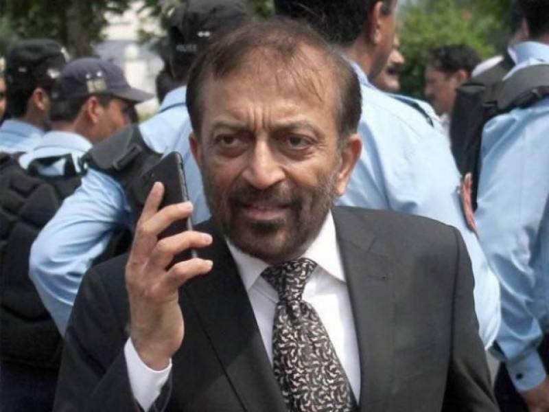 فاروق ستار کا رابطہ کمیٹی ارکان کو شوکاز نوٹس بھیجنے کا اعلان