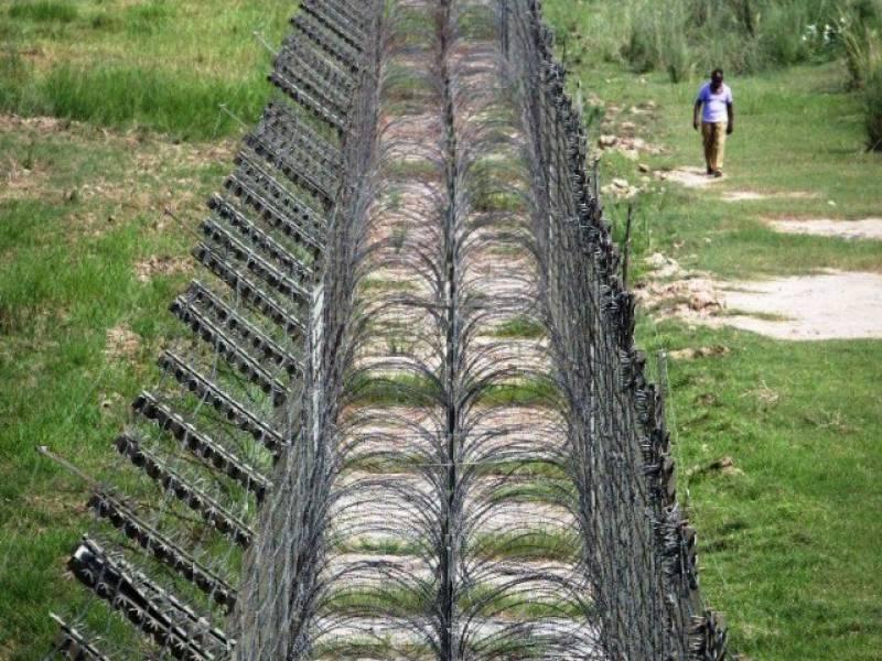 غلطی سے ایل او سی عبور کرنے والا نجم بھارت میں گرفتار