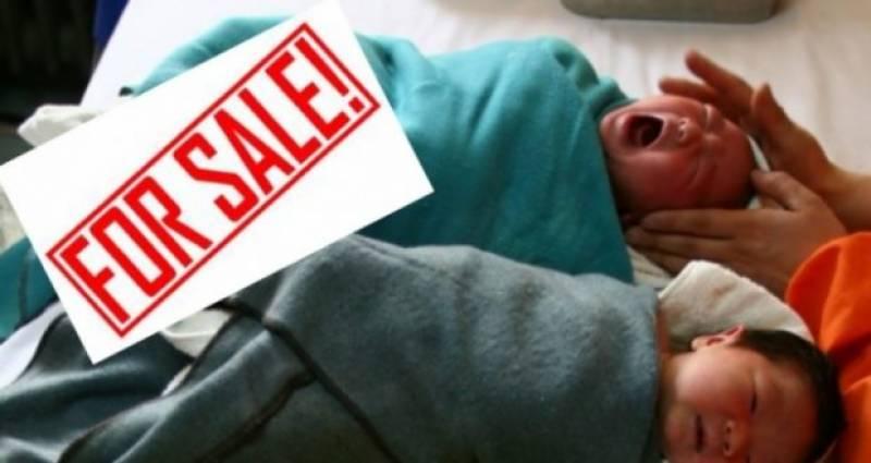 مصر میں بچوں کی آن لائن فروخت کا انکشاف