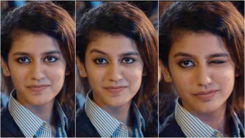 انٹرنیٹ پر وائرل ہونیوالی بھارتی لڑکی انسٹاگرام فالورز کی فہرست میں کائلی جینر اور رونالڈو کے بعد تیسرے نمبر پر آگئی