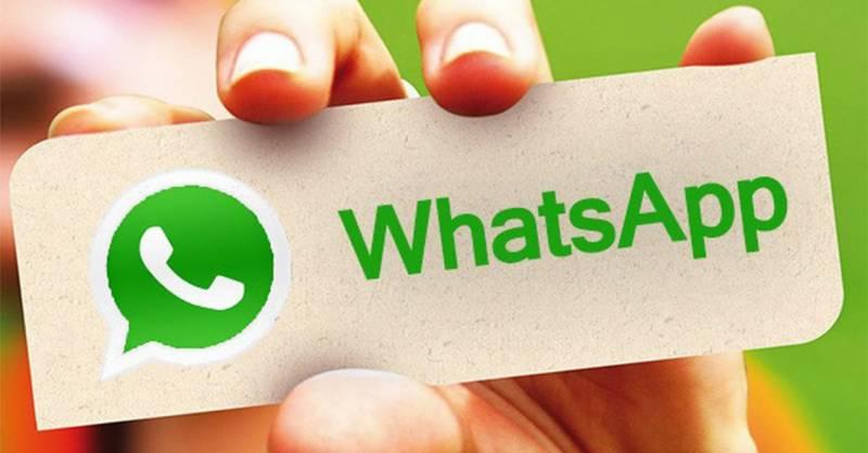 واٹس ایپ نے مالی لین دین کی سہولت فراہم کرنے کا اعلان کر دیا