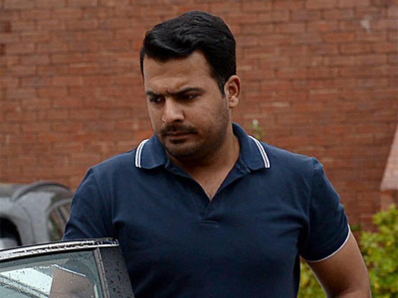 اسپاٹ فکسنگ میں سزا یافتہ کرکٹر شرجیل خان نے باکسنگ شروع کر دی