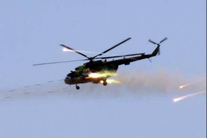 افغان سکیورٹی فورسز کی طالبان کے ٹھکانوں پر فضائی بمباری،43 ہلاک ،متعدد زخمی
