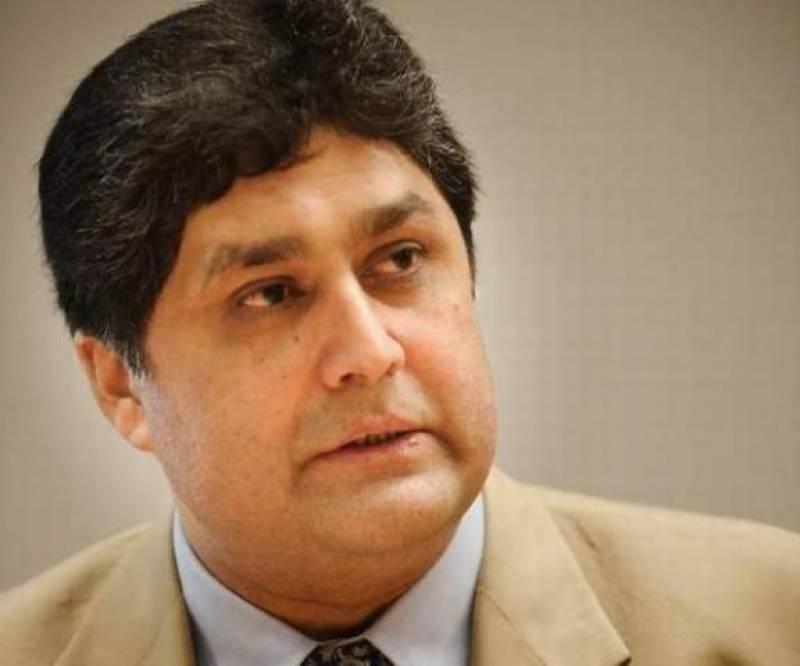 نیب لاہور نے فواد حسن فواد کو طلب کر لیا