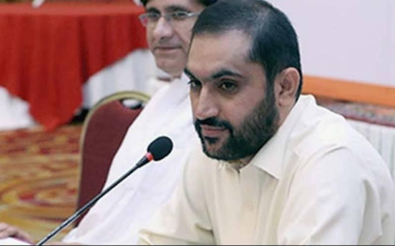 وزیراعلیٰ بلوچستان کا اپنی تنخواہ سیلانی ٹرسٹ کو دینے کا اعلان