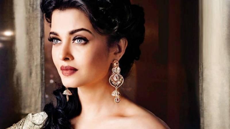 """ایشوریا رائےبچن کا فلم """"فینی خان' 'میں کردار سامنے آ گیا"""