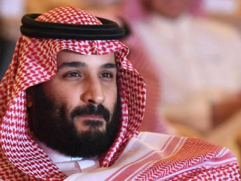 امریکہ کو سعودی ولی عہد کی حمایت کرنی چاہیے:سینئرامریکی سفارت کار
