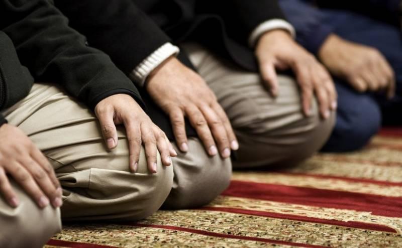 یمنی امام کی روح سجدے کی حالت میں پرواز کرگئی