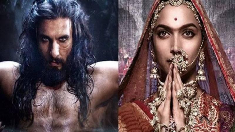 فلم پدماوت 260کروڑ کمانے میں کامیاب