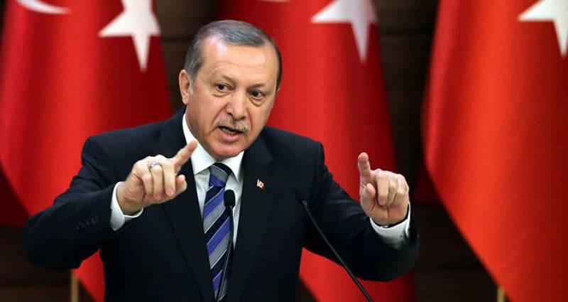 ترک صدر کا پیوٹن اور روحانی سے رابطہ، اہم امور پر تبادلہ خیال