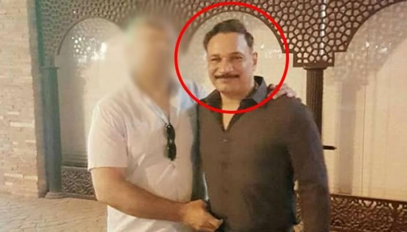 انکاؤنٹر اسپیشلسٹ عابد باکسر دبئی میں گرفتاری کے بعد پاکستان منتقل