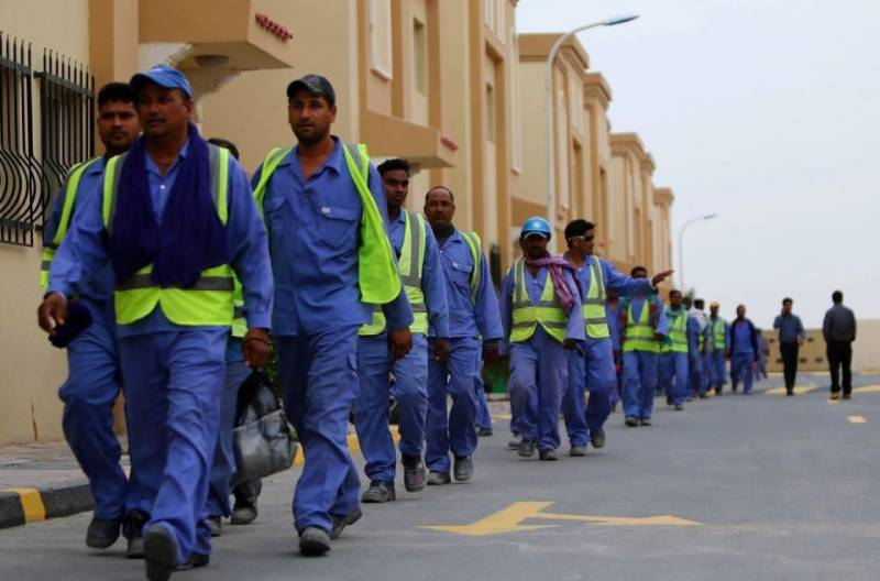 تمام کمپنیاں ملازمین کی تنخواہیں بنکوں میں جمع کروائیں، بحرینی کابینہ