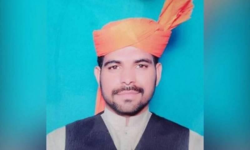 زینب قتل کیس، مجرم عمران نے عدالتی فیصلے کیخلاف اپیل دائر کر دی