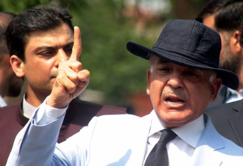 وزیراعلیٰ پنجاب نے عمران خان کو جھوٹوں کا کپتان قراردیدیا