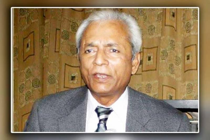 ملک کا سب سے کرپٹ ادارہ نیب ہے: نہال ہاشمی