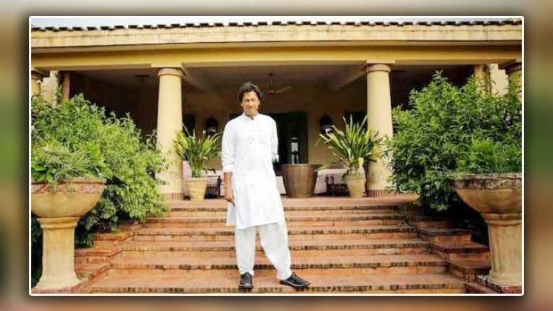 بنی گالہ تعمیرات کیس، عمران خان کے گھر کا این او سی جعلی قرار
