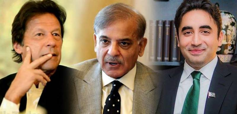 بلاول کا شہباز شریف، عمران خان کو کراچی سے الیکشن لڑنے کا چیلنج