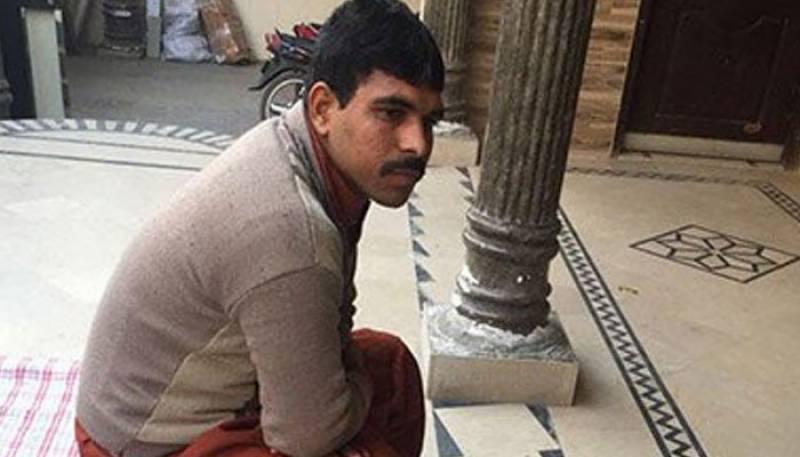 زینب قتل کیس، ملزم پر شاہد مسعود کی جانب سے لگائے گئے الزامات جھوٹے نکلے