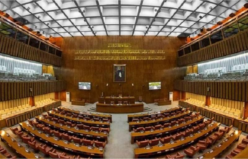 سینیٹ انتخابات، قومی اور صوبائی اسمبلیوں میں پولنگ جاری