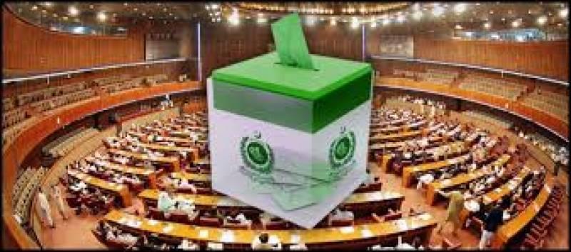سینیٹ الیکشن : مسلم لیگ ن نے پنجاب میں میدان مار لیا