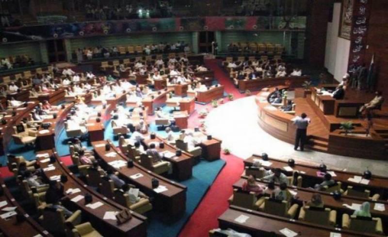 سندھ میں پیپلز پارٹی نے 10 سیٹیں جیت لیں؛ فنکشنل لیگ، ایم کیو ایم پاکستان نے ایک، ایک سیٹ اپنے نام کر لی