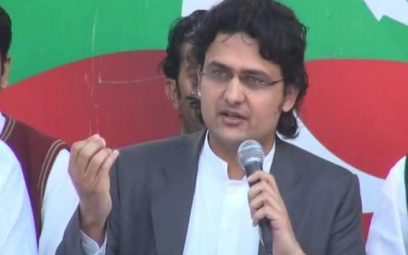 پی ٹی آئی کے فیصل جاوید خان خیبرپختونخوا کے سینیٹ انتخابات میں کامیاب