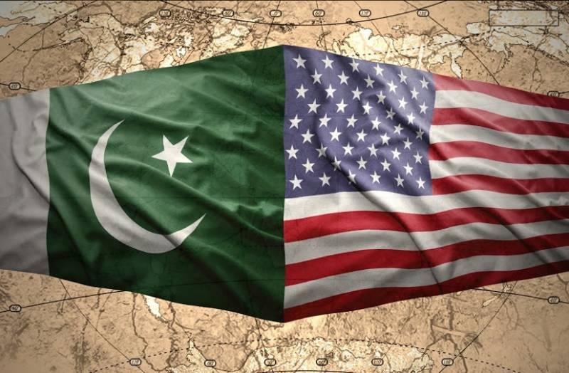 امریکا کی ایک مرتبہ پھر پاکستان کو تعلقات بہتر کرنے کی یقین دہانی